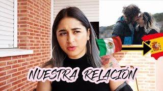 TENER UNA RELACIÓN A LARGA DISTANCIA - LenguasDeGato.