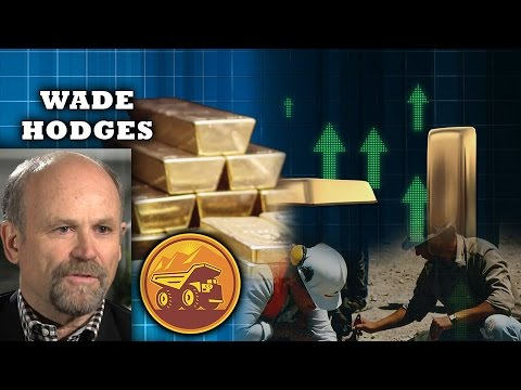 GOLD: Major Paradigm Shift in in Mining Sector Upon Us - Wade Hodges Interview