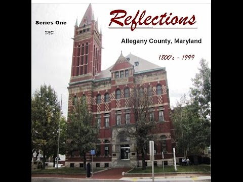 Allegany County Maryland - Series 0ne - preview
