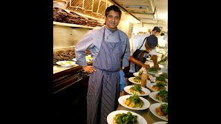 Top Chef Masters' Floyd Cardoz Dies After Testing Positive For Coronavirus