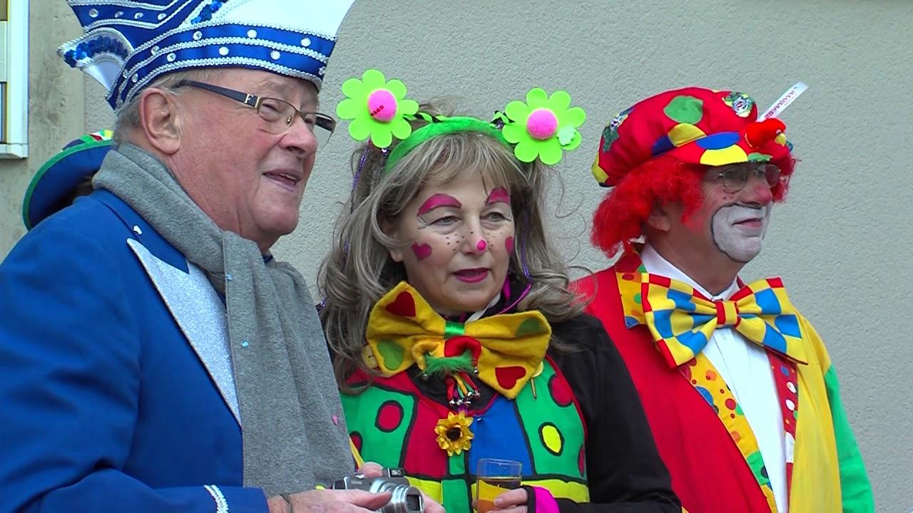 Zwiegespräche Karneval