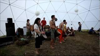 Берег Слоновой Кости - Makru(Ритм-проект