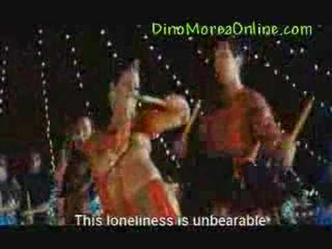 """Tanha Jiya Na Jaye"" - Tom Dick and Harry (English subs)"