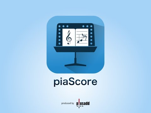 piaScore - How to download classical sheet music