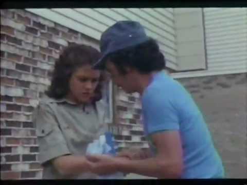 """The Handyman / """"L'homme à tout faire"""" (1980)  (Dubbed into English)"""