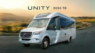 2020 Unity Twin Bed