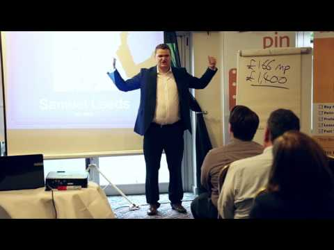 Property Investors Network - How to be a succesful property investor
