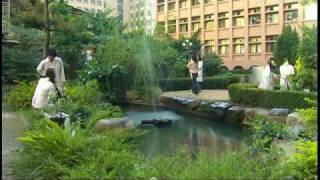 中国医薬大学(Japanese) Part 2