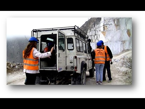 A Day in the Life of Michelangelo - Classic Carrara Tours