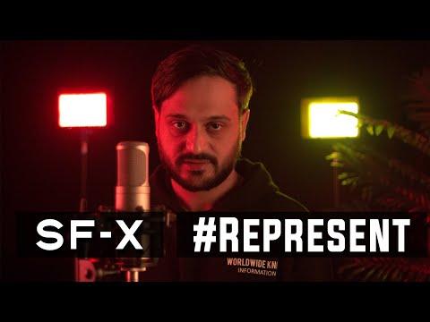 "#Represent Ep. 30 - Sf-x - ""ისინი"" (prod. by HaruTune)"