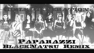 Paparazzi snsd remix