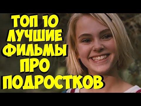 Сериалы про подростков, школу и любовь - список лучших