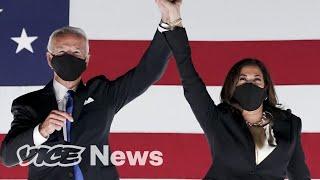 Watch Live: Inauguration of Joe Biden and Kamala Harris