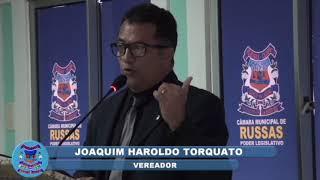 Haroldo Torquato Pronunciamento de Russas 03 04 18