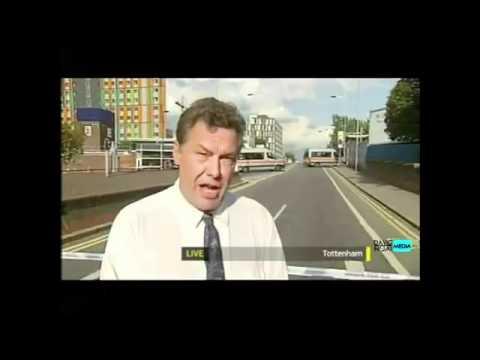 Mark Duggan Still No Answers  Documentary Part 1