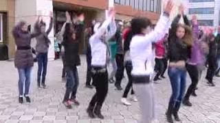 Мегион: Энергия юности