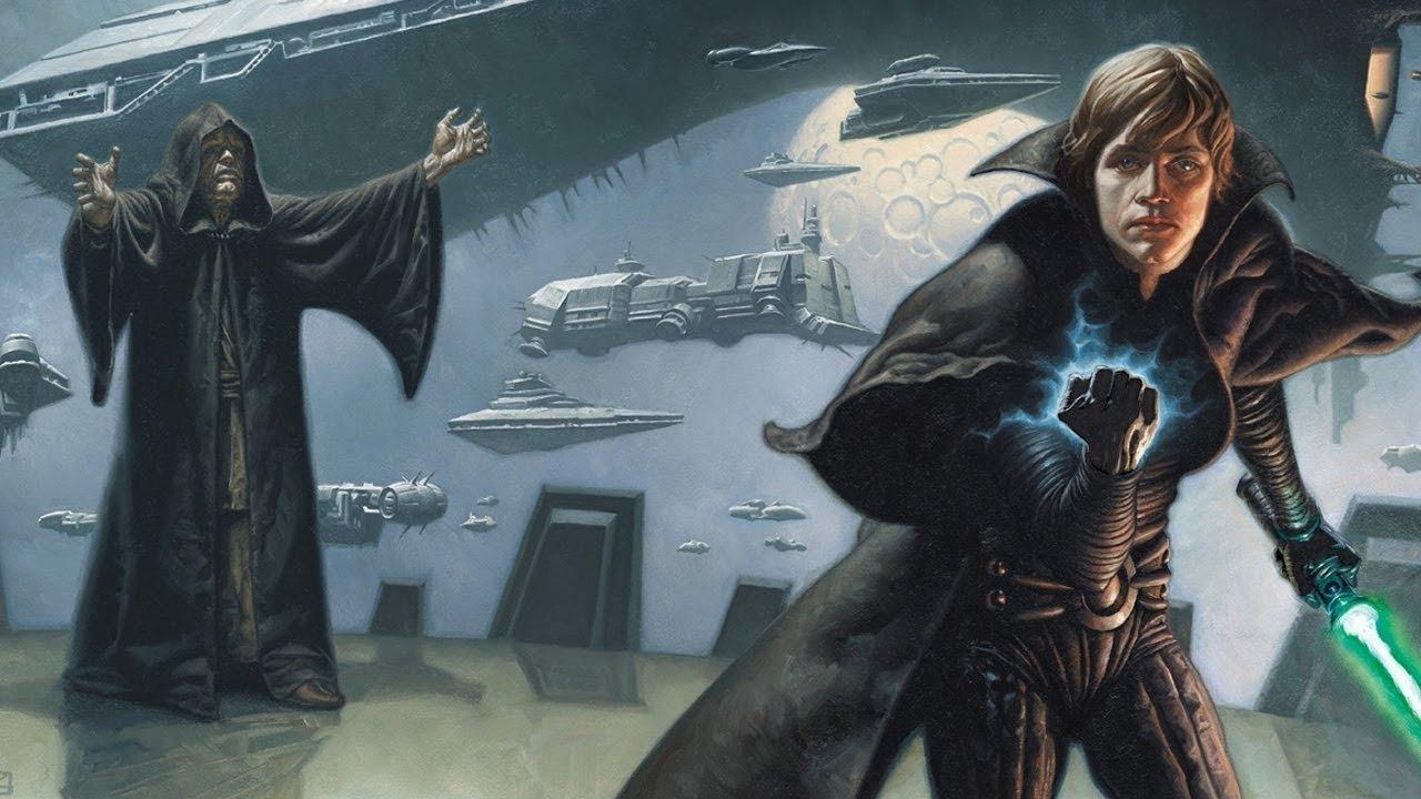 Image result for skywalker legends