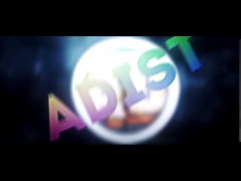 Intro for ADIST