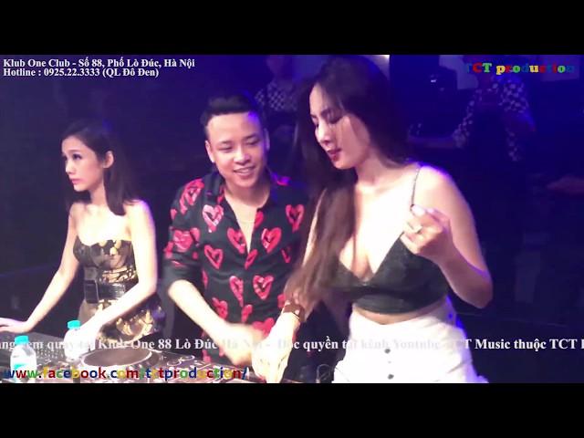 Nonstop Ngạt Thở (Track DJ Thái Hoàng) Thảo Bebe và Ashi - NONSTOP DJ VIET NAM #173