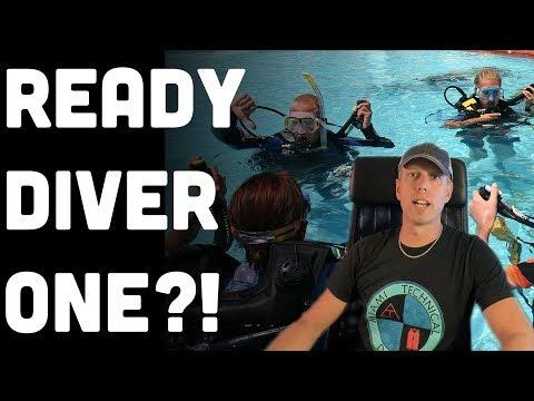 Scuba Diving Courses: The Diver Progression Explained