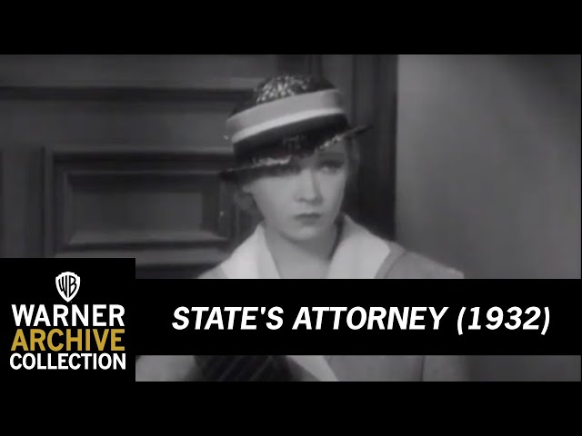 State's Attorney (Preview Clip)