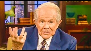 Pat Robertson Explains How Gays Will Destroy America