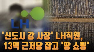 '신도시 강 사장' L…