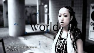 WORLD GO ROUND - SOULHEAD X Lecca New Single: JUMP UP THE WALL Rele...