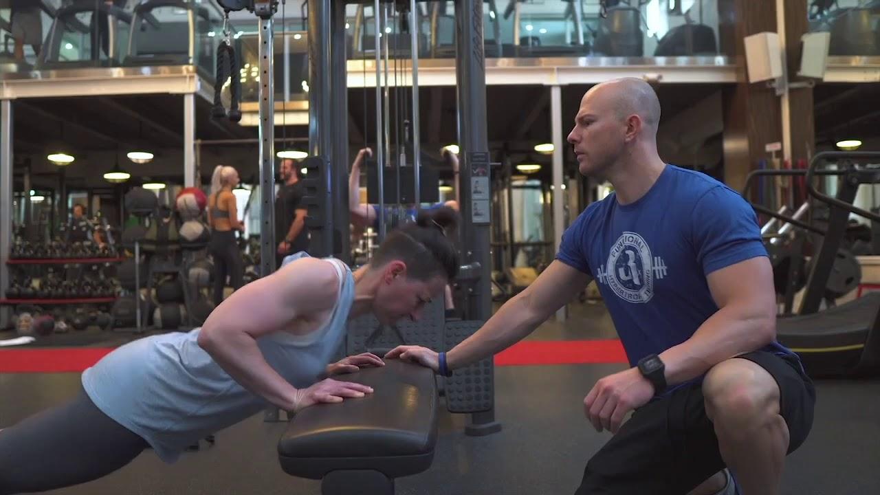 Pain Free Performance Specialist - ft. John Rusin - YouTube