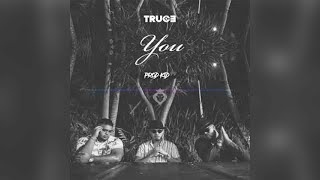 TRUCE - YOU (Audio)