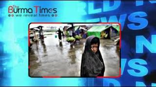 Burma Times TV Daily News 22.7.2015