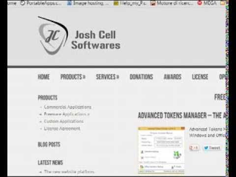 ZOTAC WinUSB Maker v1.0 RC1 and all Josh Cell Free Software - YouTube