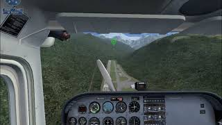 Tutorial - FSX Mission - Swiss Outing