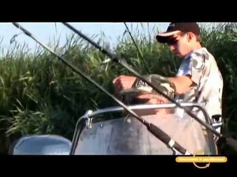 охотник и рыболов рекомендует