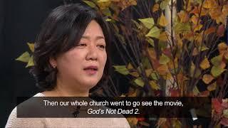 The Gospel Freed Me from a Low Self-Esteem! : Myung-Joo Kim, Hanmaum Church