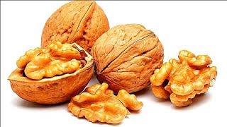 Настойка из перегородок грецкого ореха для щитовидки, сердца,суставов, при диабете.