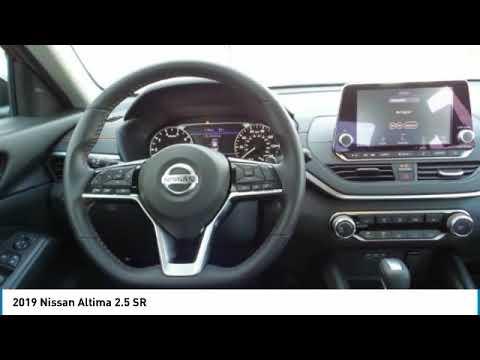 2019 Nissan Altima 9P2519