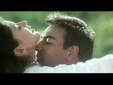 Ajay devgan romantic  song