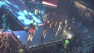 Auryn - Make My Day | Concierto Circus Avenue Night HD