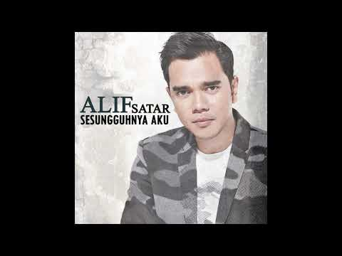 """Free Download Alif Satar - Sesungguhnya Aku [ost Drama """"red Velvet""""] (audio) Mp3 dan Mp4"""