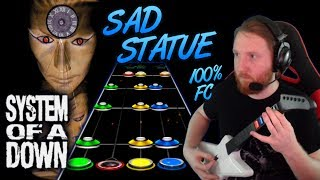 Gambar cover SYSTEM OF A DOWN ~ Sad Statue 100% FC!