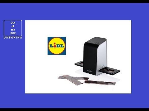 silvercrest-negative-digitiser-snd-3600-c2-unboxing-(-lidl-cmos-sensor-5-megapixels-)