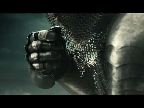 Amazing Battle Scene HD - Poland-Lithuania fight Teutonic Knights