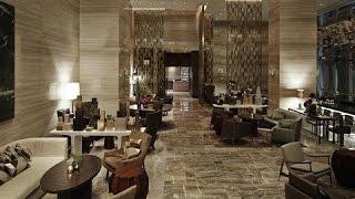 Luxury Hotels Add Custom Music to List of Amenities