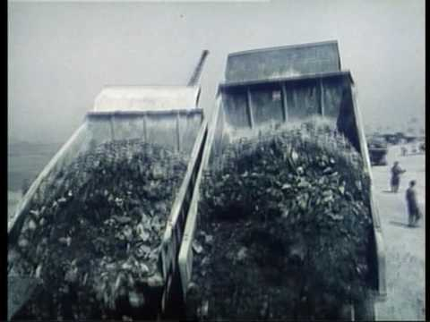West Sea Barrage (North Korean propaganda film) 1/3