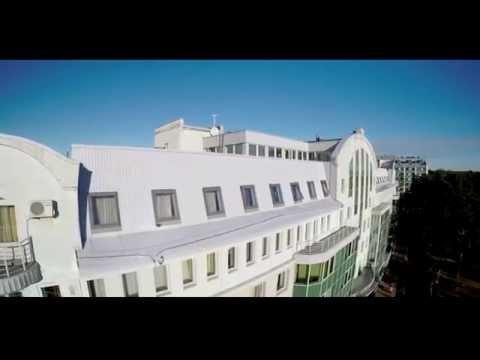 Spa отель Аквамарин