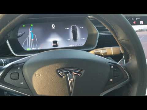 Tesla Explained | The ONLY Secure Way To Lock Your Vehicle When You're Inside It