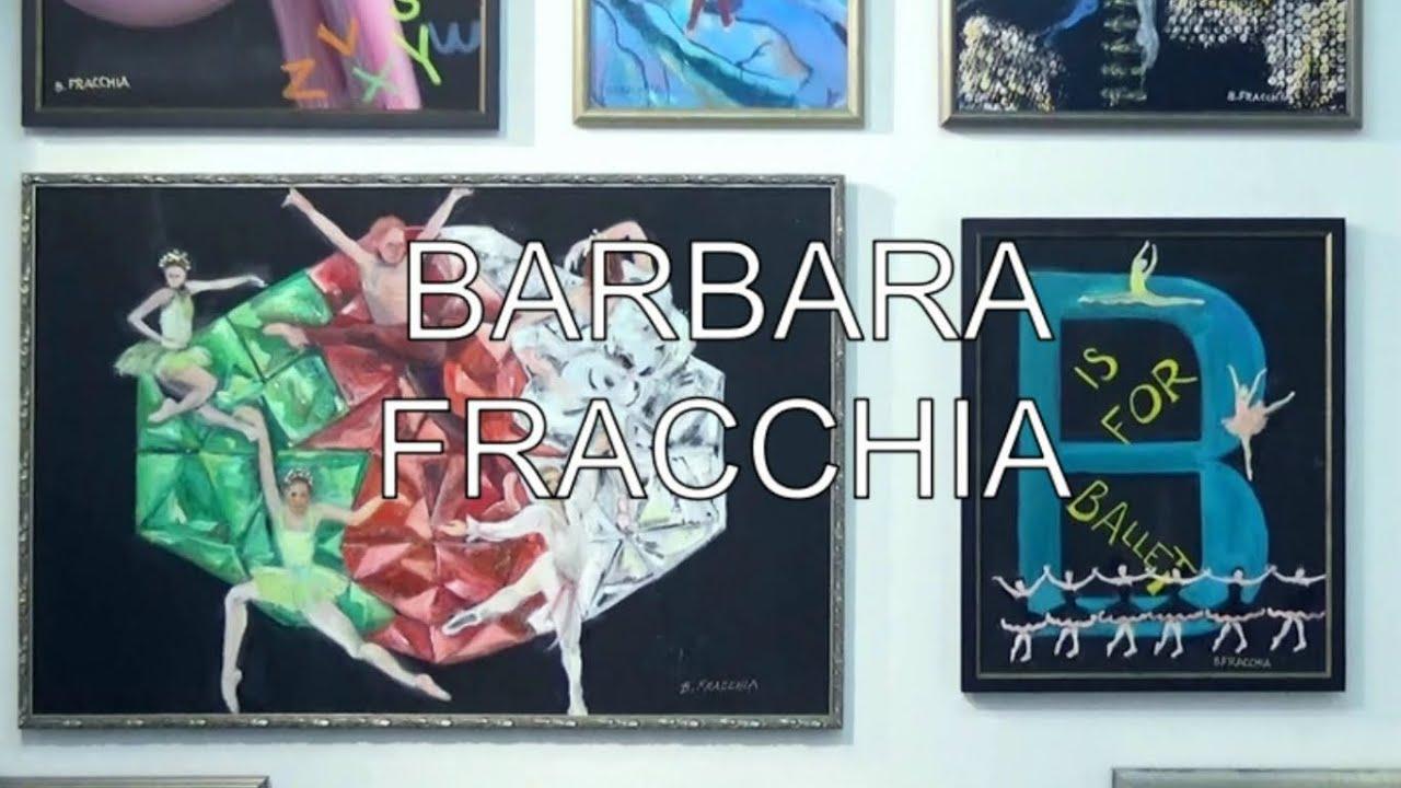 BARBARA FRACCHIA - Montserrat Contemporary Art Gallery