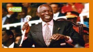 Historia na maisha ya ujana wa Hayati Rais Daniel Arap Moi