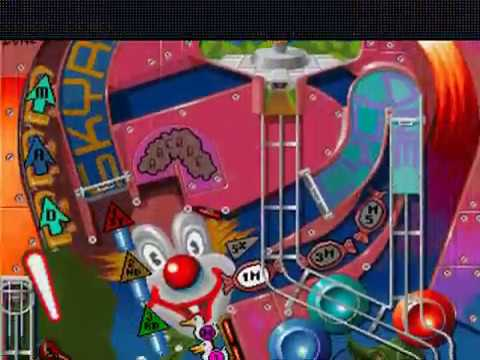 Jouez à Pinball Fantasies sur Commodore Amiga grâce à nos Bartops Arcade et Consoles Retrogaming